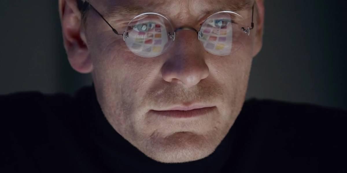 A Wozniak le gustó la película de Steve Jobs dirigida por Danny Boyle