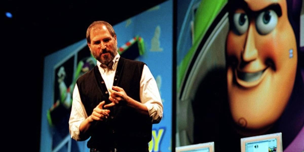 El aporte de Steve Jobs al mundo del Cine