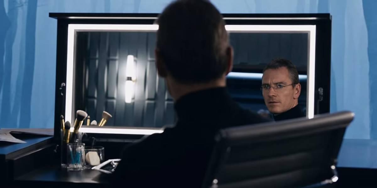 Conoce el segundo tráiler de la película de Steve Jobs