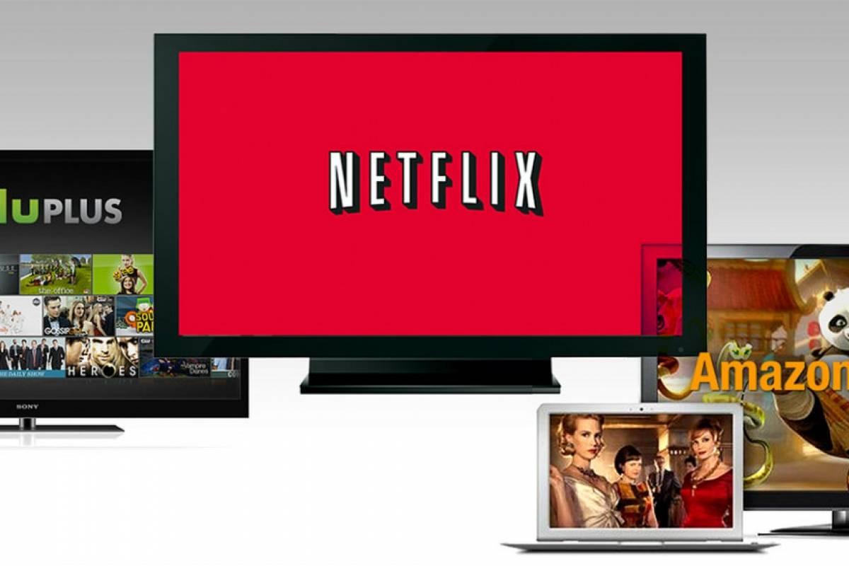 Uso de streaming ya acapara el 70% del uso de banda ancha