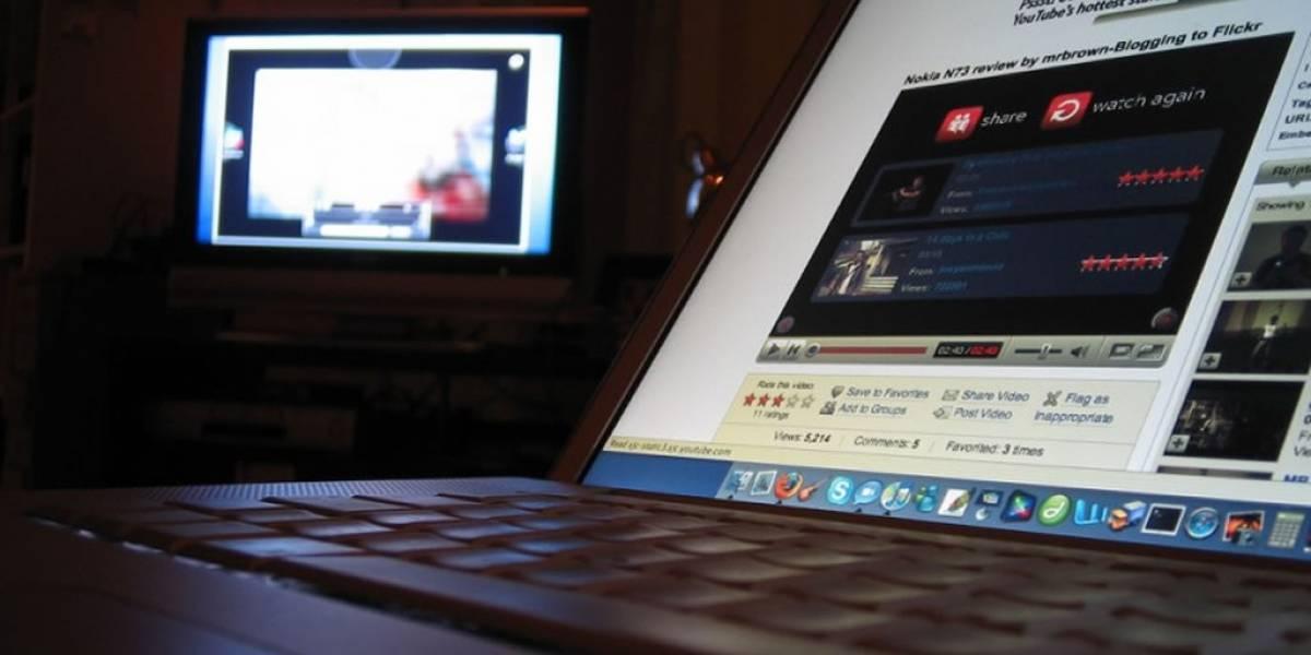 Las mejores compañías de Internet en Chile para ver video según Google