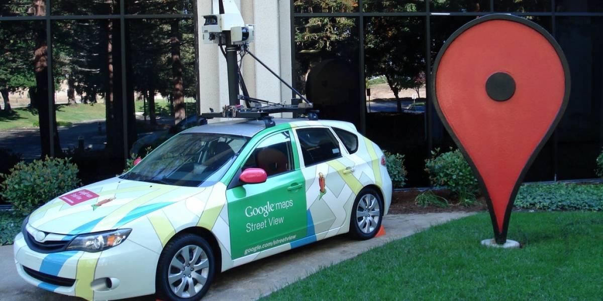 Google puede haber violado ley de espionaje telefónico con Street View en EE.UU.
