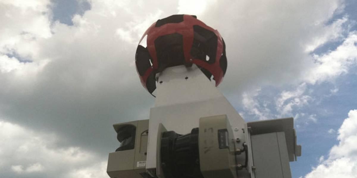 Identifican al ingeniero de Street View que creó el sistema para recolectar información
