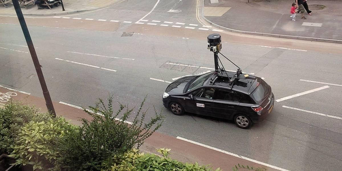 Un 3% de los hogares alemanes decide salirse de Street View