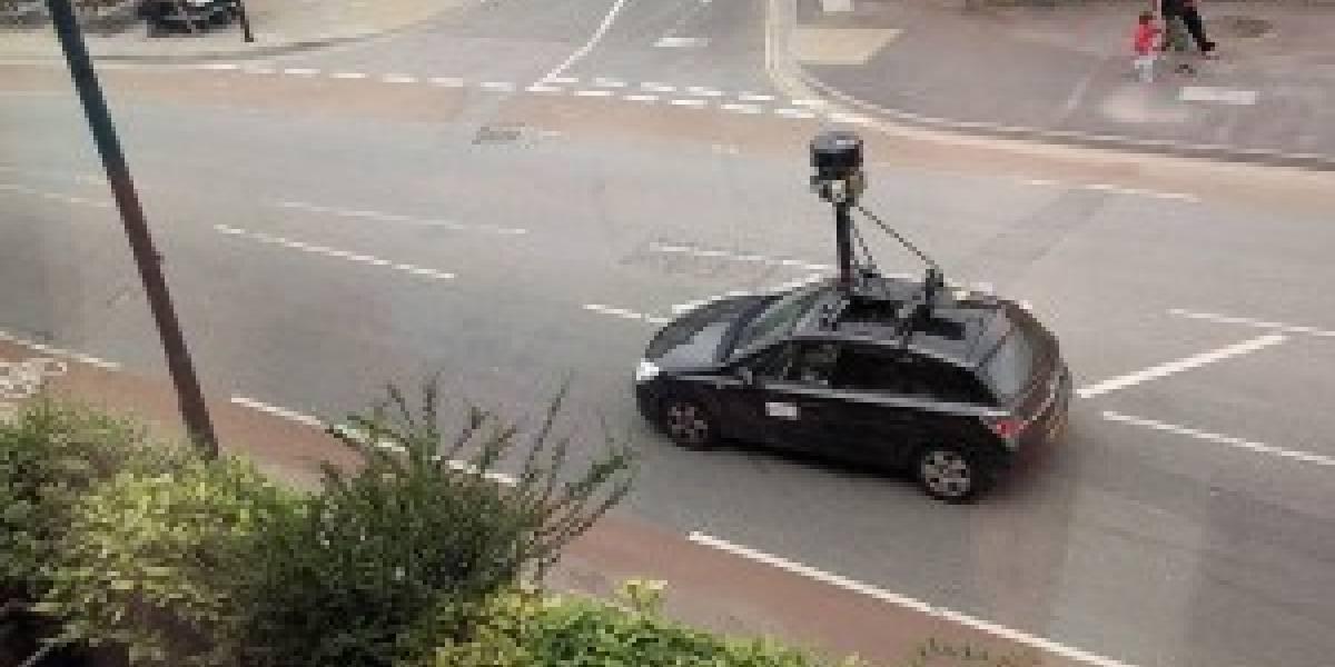 Europa Vs. Google: Reino Unido e Italia también anuncian medidas contra Street View