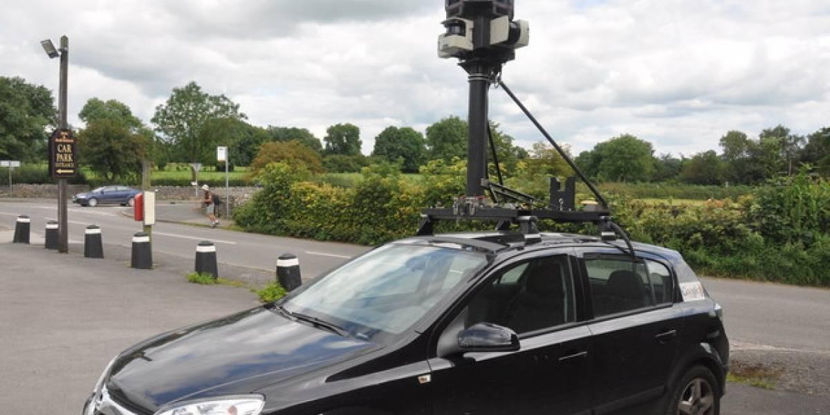 Google deberá borrar miles de edificios de Street View en Alemania