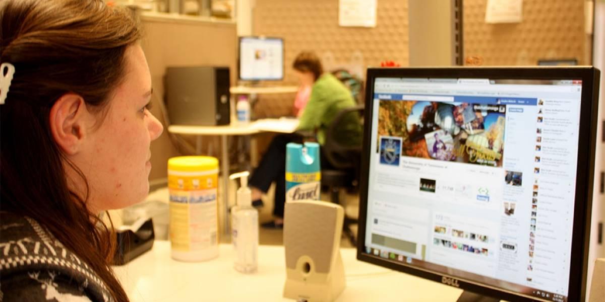 Algunas escuelas de EE.UU. espiarán lo que publiquen sus alumnos en redes sociales