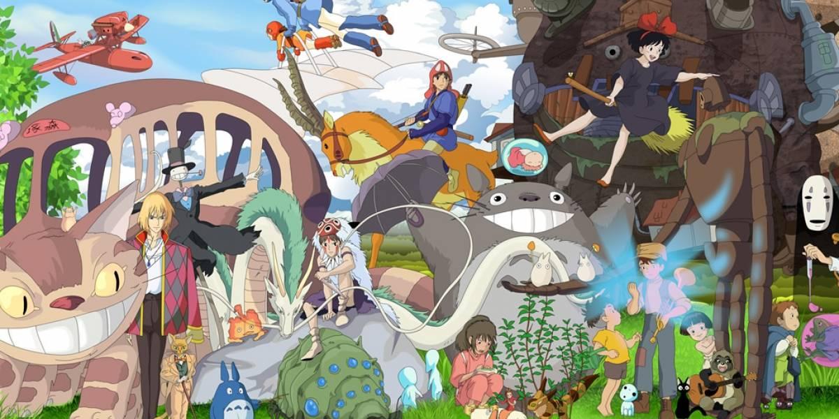 Dosis de Cultura Geek Semanal: Atari, Studio Ghibli y Jurassic World