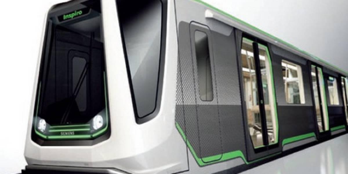 Polonia quiere construir el primer tren subterráneo reciclable