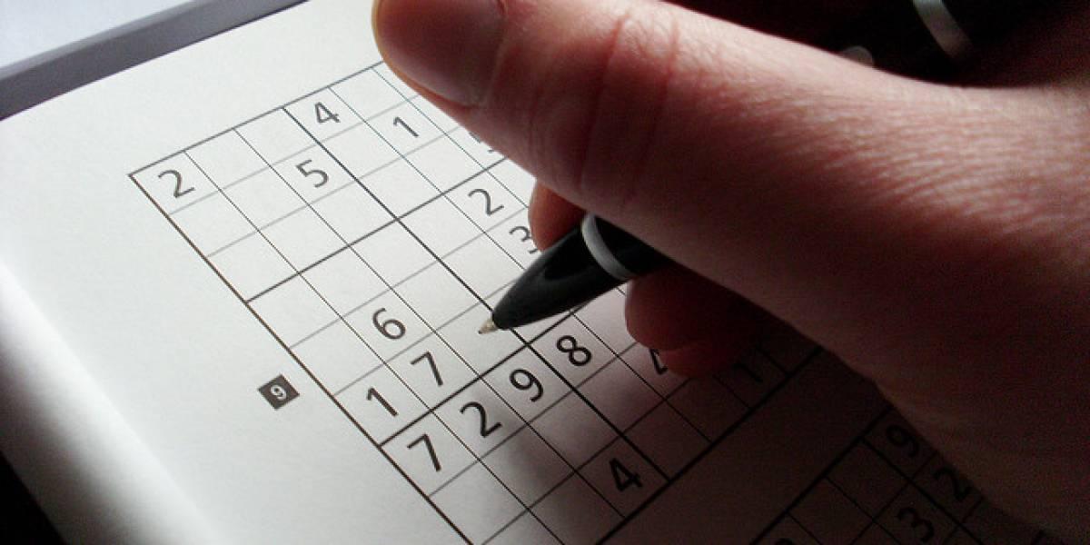 Resultado de imagen de sudoku comienzo