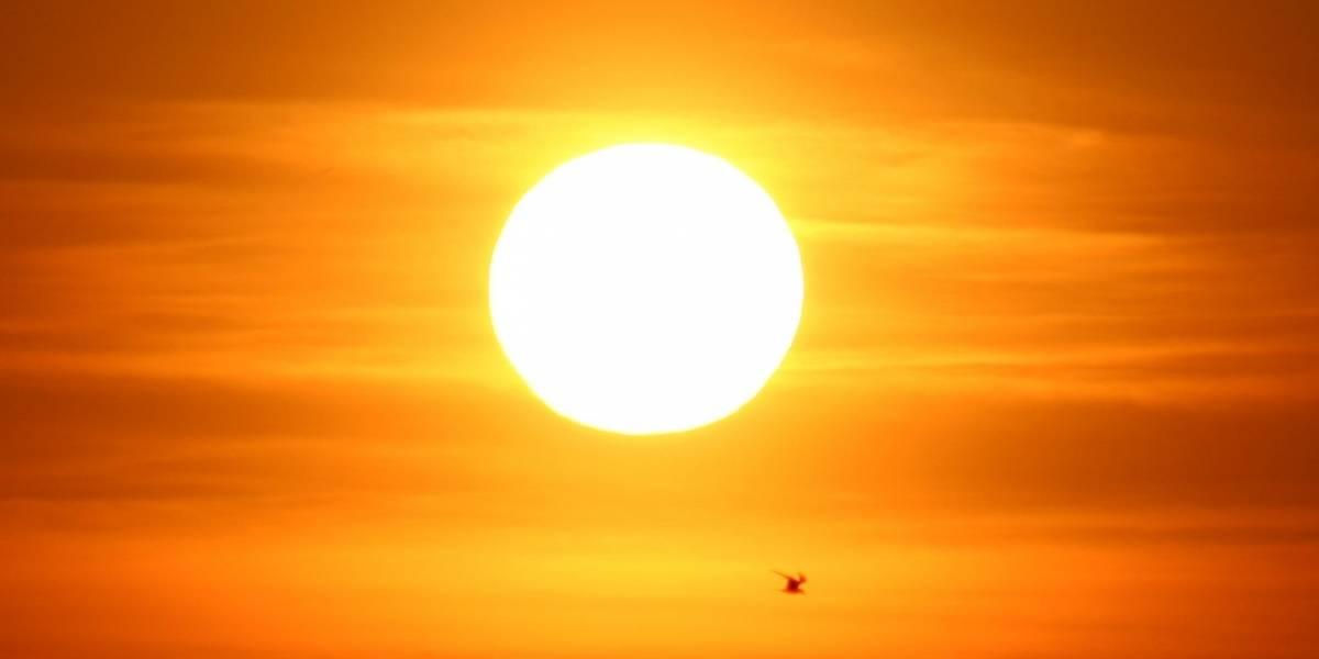 NASA prepara sonda que estudiará de cerca el Sol