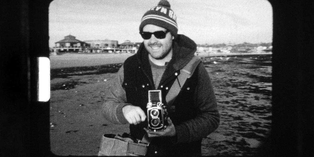 Kodak lanza nueva cámara para revivir el formato Super 8 #CES2016