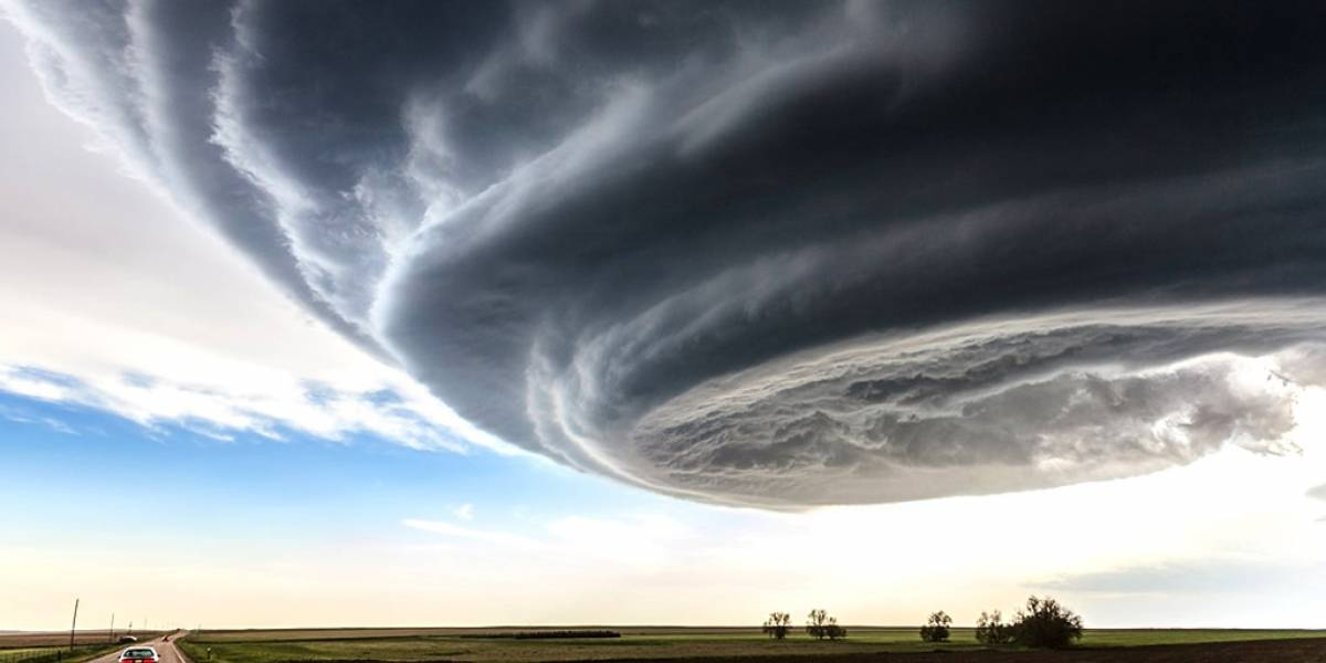 Conoce la foto ganadora del National Geographic Traveler Photo Contest