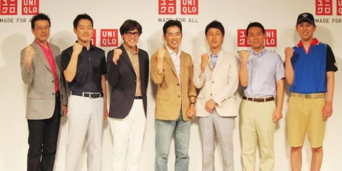 Japoneses ahorran energía vistiendo pantalones cortos y sandalias