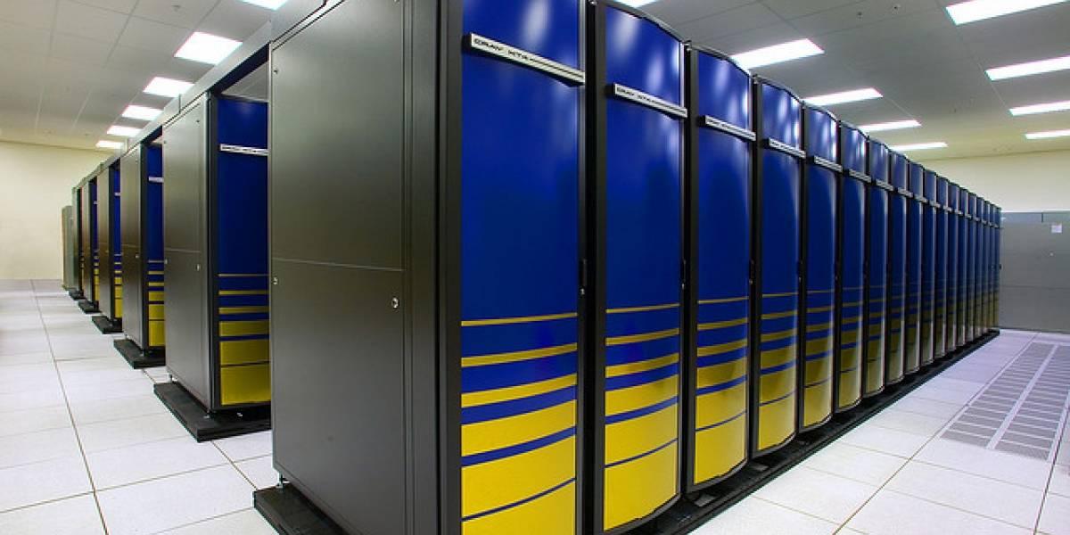 Supercomputador estadounidense anuncia salto a exaflops en 2018