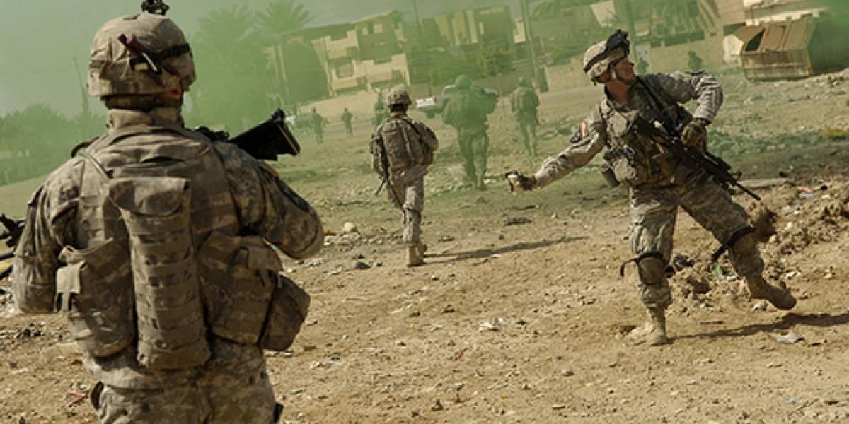DARPA quiere implantar nanosensores a los soldados estadounidenses