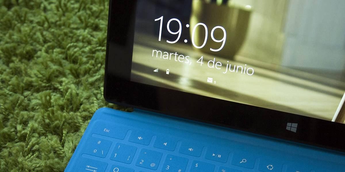 Microsoft ofrece comprar iPads para que la gente los cambie por Surface