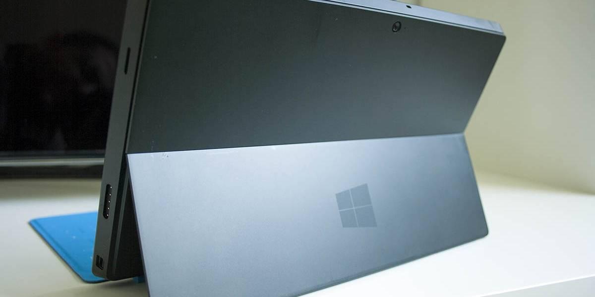 Microsoft revelará el Surface 2 en un evento este 23 de septiembre
