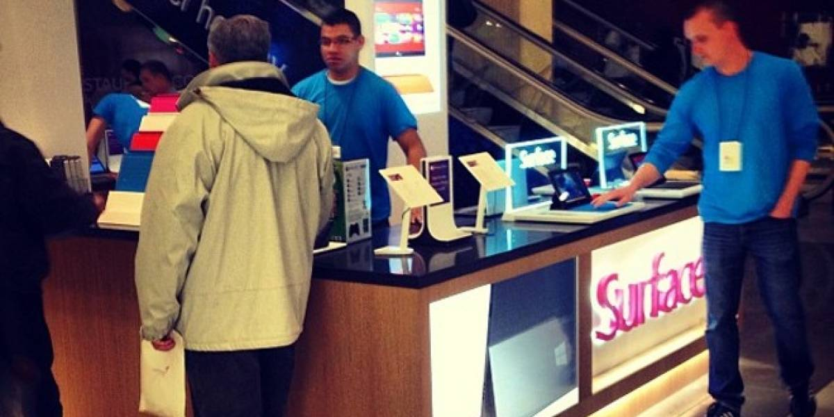 Tras Apple, China ahora va tras Microsoft por política de garantías del Surface Pro