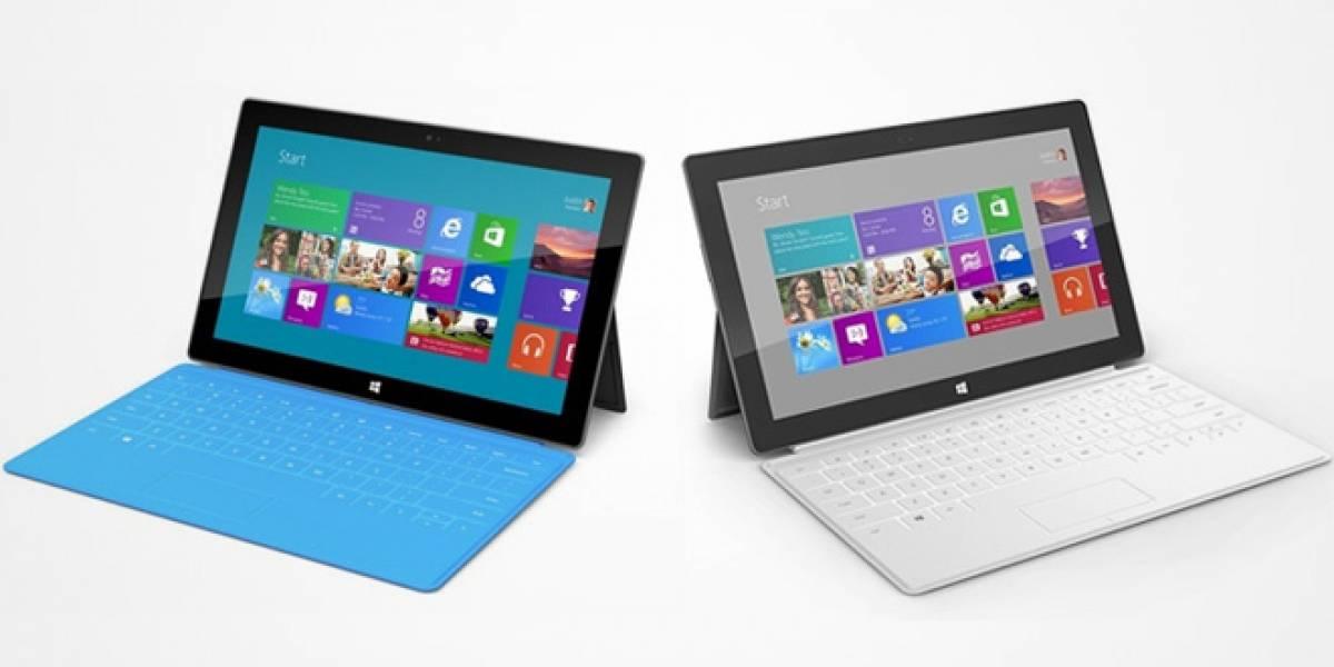 Microsoft asegura que el jailbreak del Surface RT no es una falla de seguridad