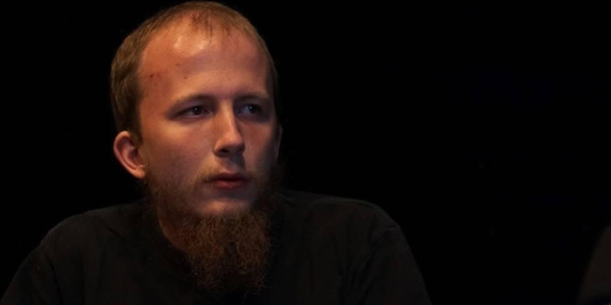 Fundador de Pirate Bay sigue arrestado, ahora se le acusa de fraude e intento de fraude