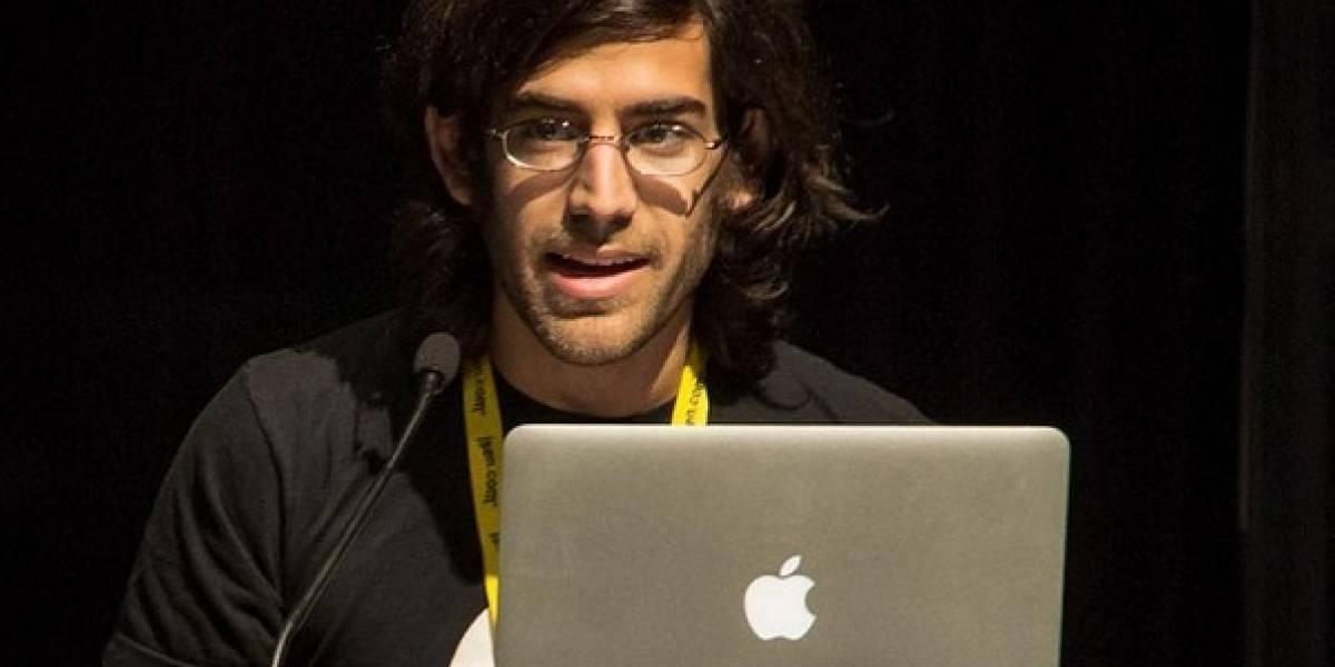 Documental sobre Aaron Swartz busca fondos en Kickstarter
