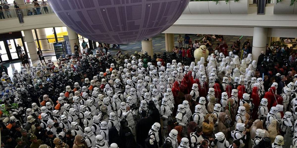 Lo que esperamos de Star Wars Celebration 2015