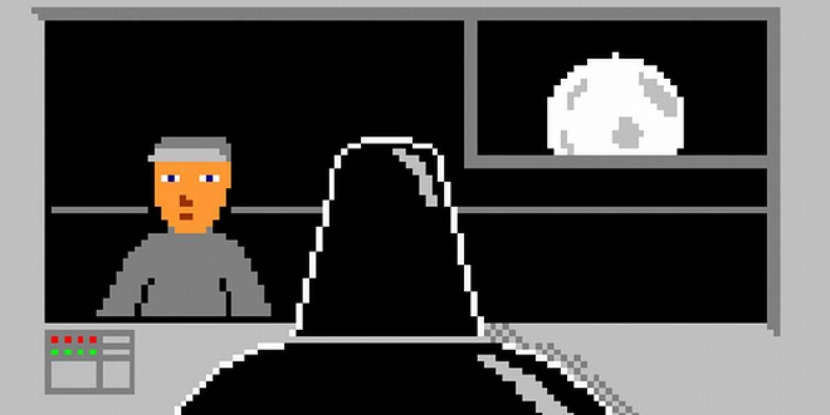 The Empire Strikes Back también tiene una versión en formato GIF