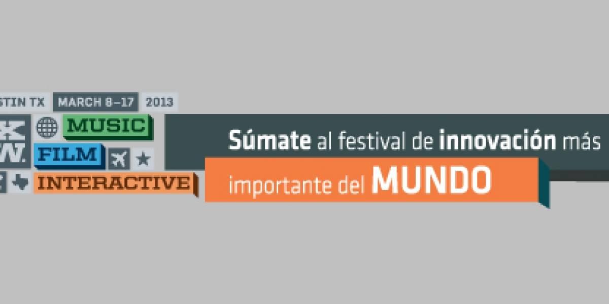 ¿Vas a SXSW 2013? Aquí la agenda que todo viajero debe tener al sumarse al evento