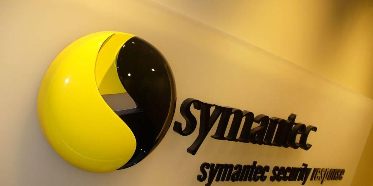 Symantec se dividirá en dos compañías distintas