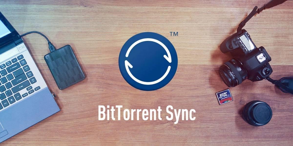 Sync ya permite compartir archivos de gran tamaño usando enlaces web
