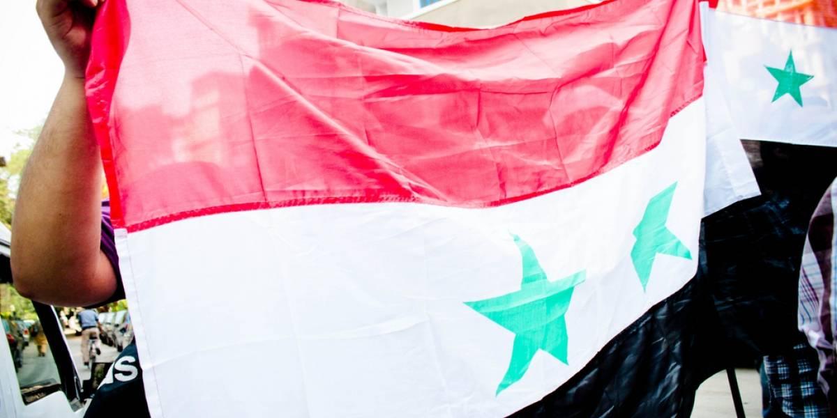 Investigación explica cómo se cortó Internet en Siria