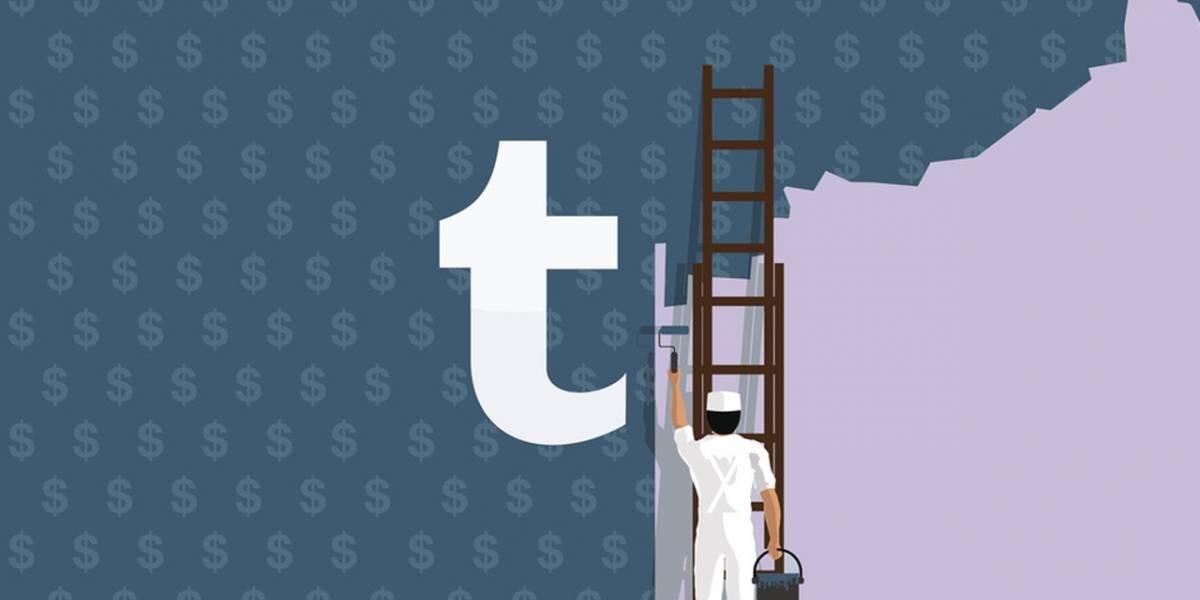 Tumblr estrena botón para realizar compras desde un post