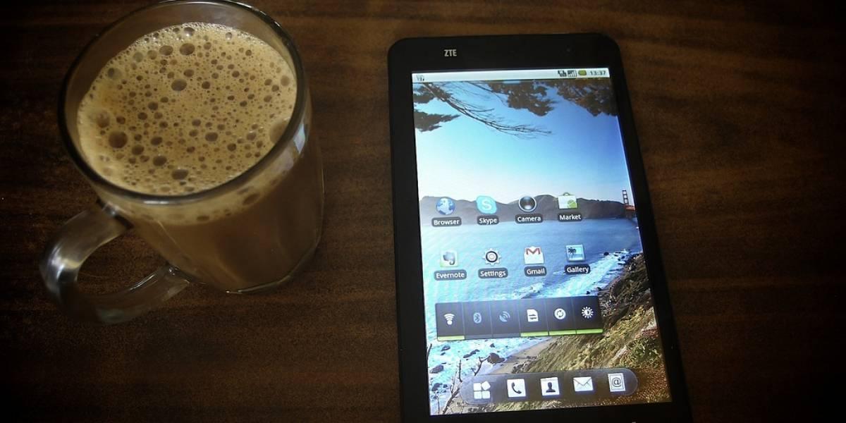 Ventas de tablets subirán 53% mientras las de PC bajarán 11% en 2013