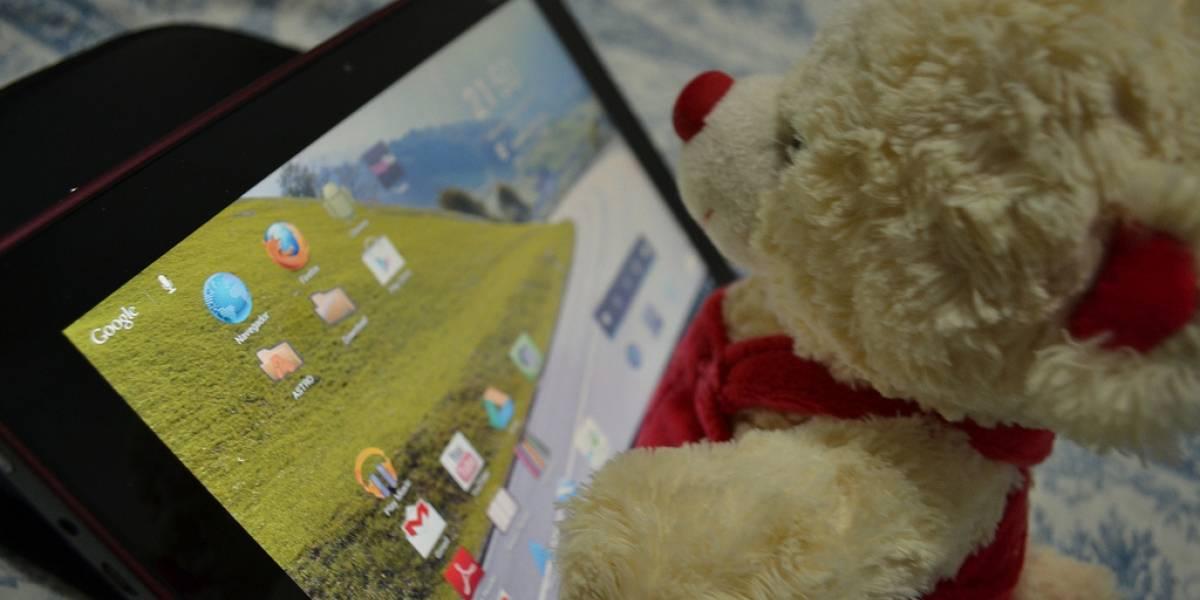 Los tablets ya no se venden tan rápido como antes, dice IDC