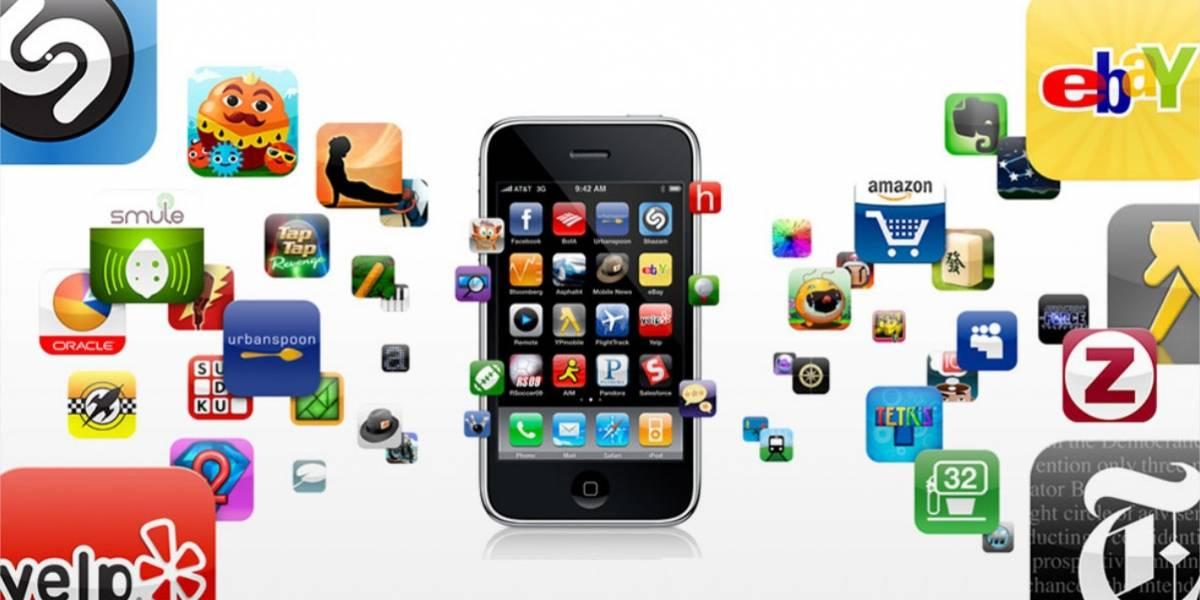 Apple crea política de devolución de aplicaciones en Taiwan