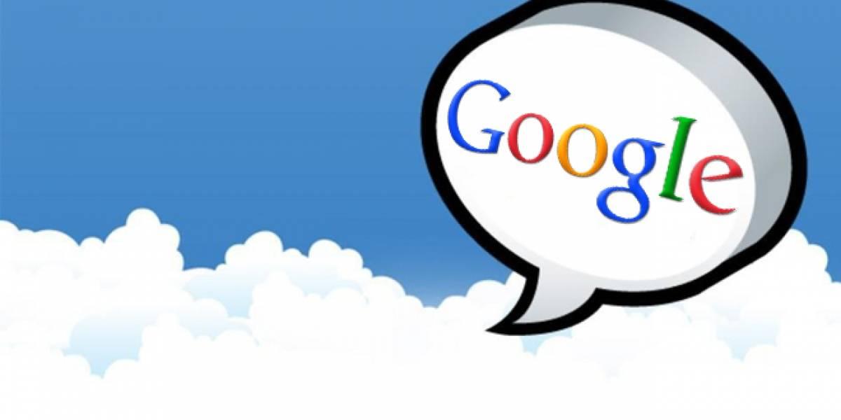 Google planea unificar todas sus plataformas de mensajería instantánea