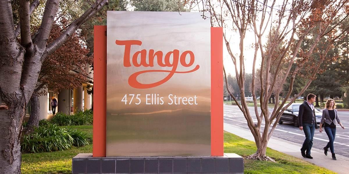 Guerra de mensajería: Alibaba invierte USD$215 millones en Tango