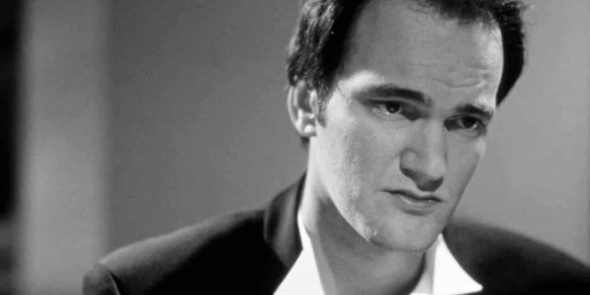 Google se niega a quitar enlaces al guión filtrado de Tarantino