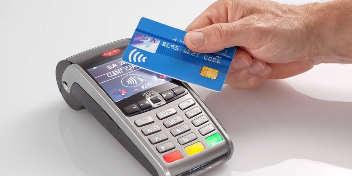 Tarjetas contactless de Visa permitían cargar grandes cantidades sin verificación