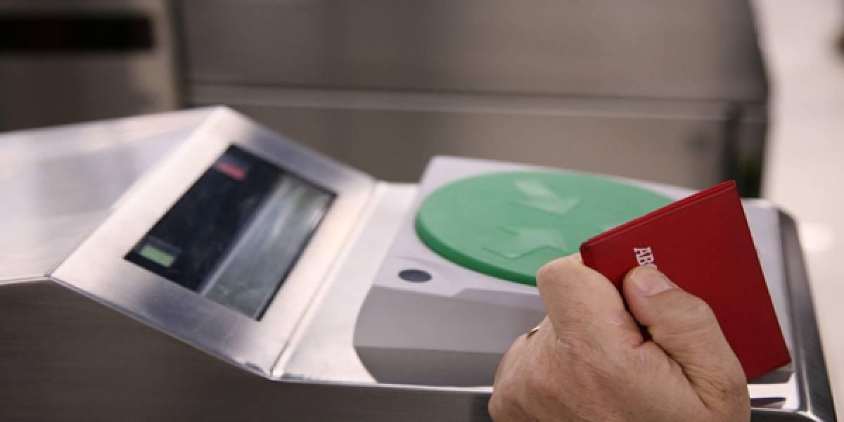 Madrid estrenará tarjetas inteligentes de transporte en 2012