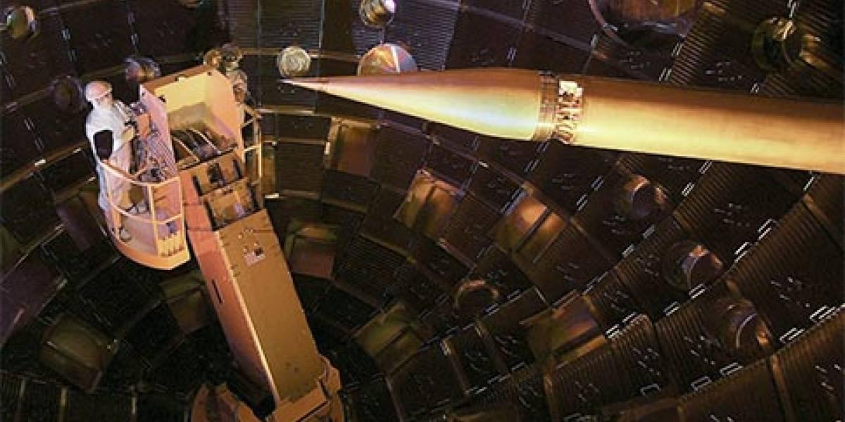 Investigadores logran importante avance para la fusión nuclear