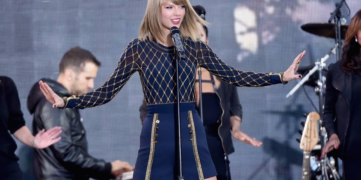 """Spotify responde a Taylor Swift: """"Pagamos USD $2.000 millones en derechos de autor"""""""