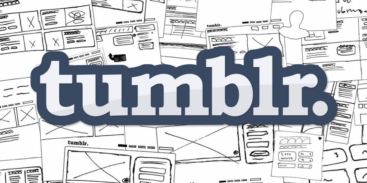 Tumblr es la red social de más rápido crecimiento