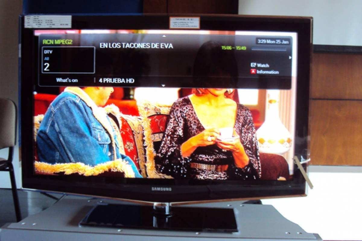 colombia actualizar su norma de tdt al est ndar dvb t2. Black Bedroom Furniture Sets. Home Design Ideas