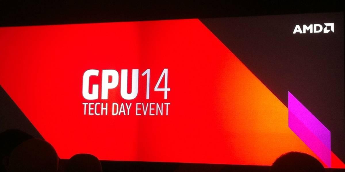 AMD está complacido con lo que hace Valve con SteamOS y los juegos en PC