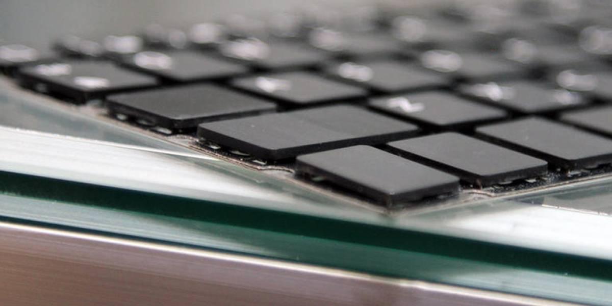 Preparan teclados con levitación magnética para reducir su tamaño