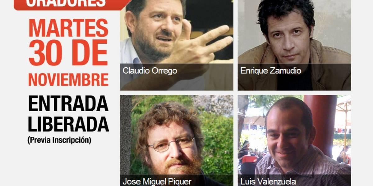 Chile: TEDxScl tendrá streaming en vivo