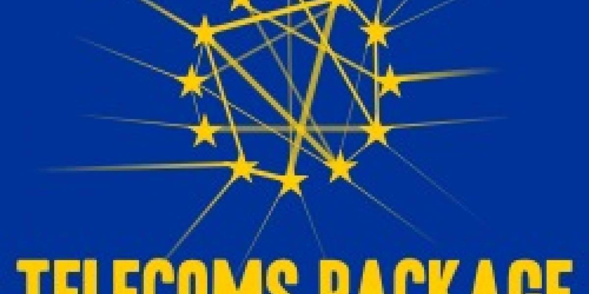 "Parlamento Europeo rechaza el ""Paquete Telecom"""