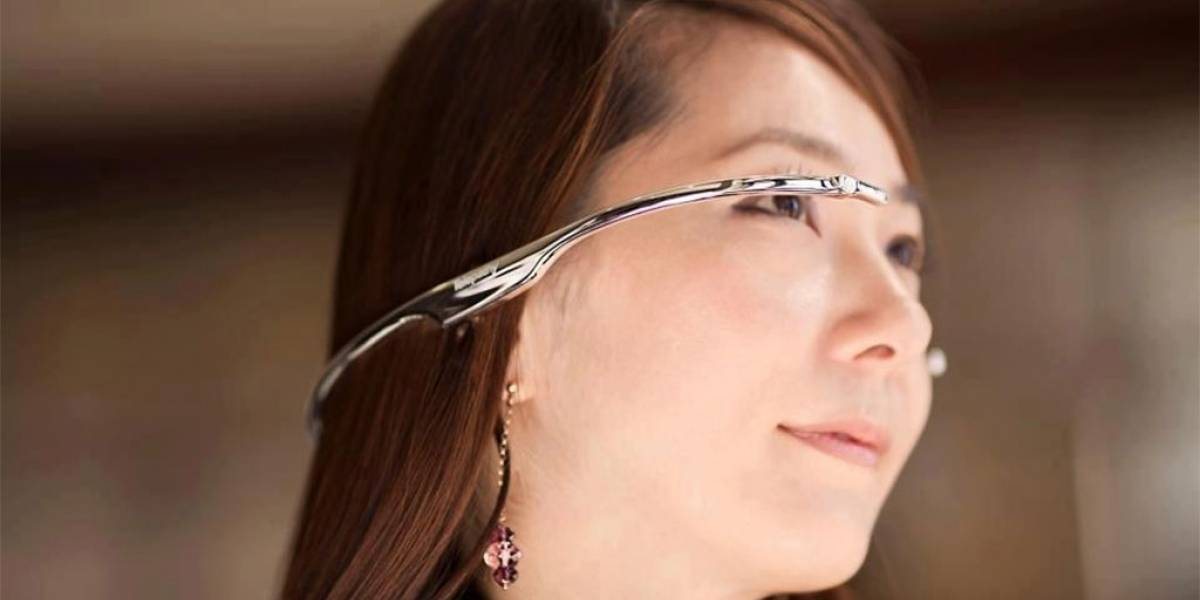 Telepathy One: Una alternativa a Google Glass que llegará en 2014